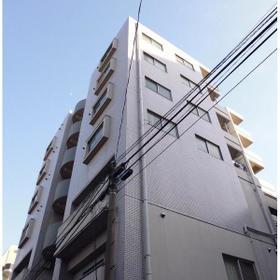 グリーンハイツ浅草外観写真