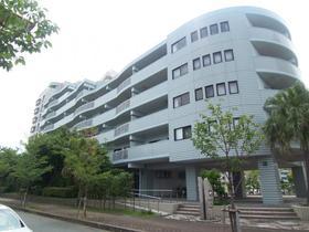 西福岡マリナタウンイーストコート3号棟外観写真