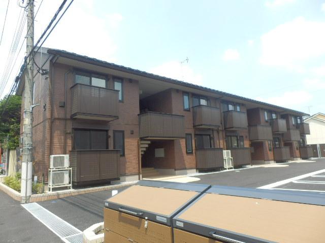 (仮)D-room川田町 C外観写真
