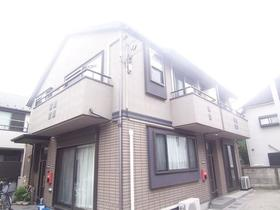 Terrace瀬田外観写真