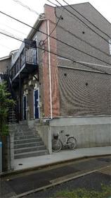 ハーミットクラブハウス西谷TK外観写真