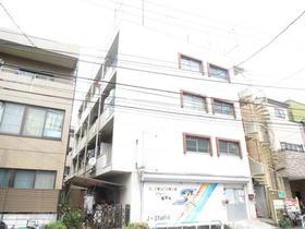 鈴木マンション(東十条)外観写真