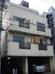 西浅草ノースマンション外観写真