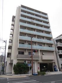レグラス横浜メディオ外観写真