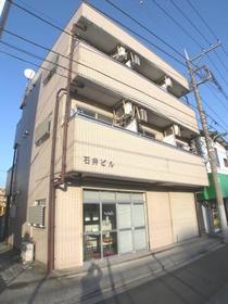 南浦和石井ビル外観写真