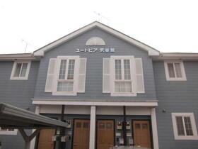 ユートピア弐番館外観写真