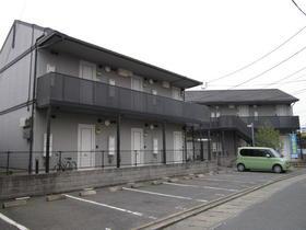 レイクタウン井尻外観写真