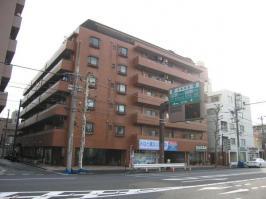 ライオンズマンション伊勢佐木町西外観写真
