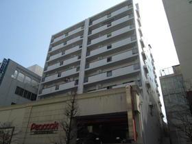 高田馬場ヒルサイドパレス外観写真
