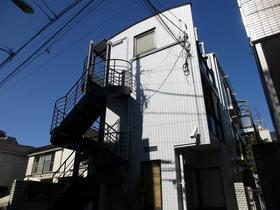 パークコート東高円寺外観写真