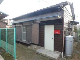 松村住宅外観写真
