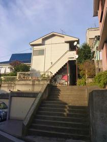 ヒルトップ寺尾 203外観写真