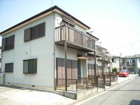 駒岡コートタウン C-1号室外観写真