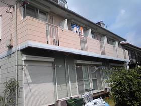 ハイム石川 102外観写真