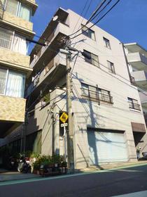 ユウキビル横浜 401外観写真