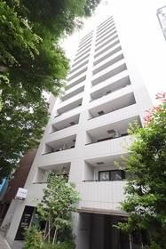 アピス西新宿外観写真