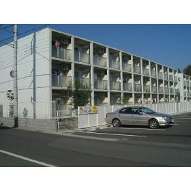 サンハイム久保田外観写真