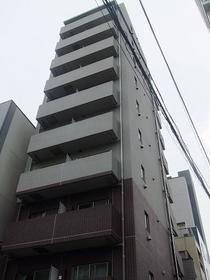 プレステージ錦糸町外観写真