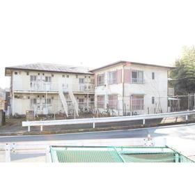 今井ハイツB棟外観写真