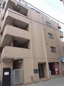 LM川崎駅南外観写真