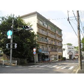 八事石坂ビル外観写真