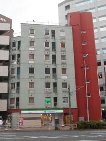 キコー横浜ビル外観写真