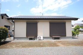 大和田住宅外観写真