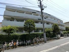 SANKO HEIGHTS OSAKI外観写真