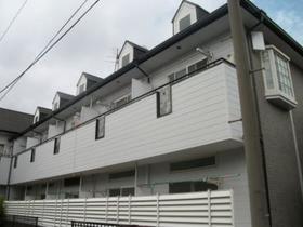 レオパレス駒沢大学第一外観写真