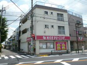 松本マンション外観写真