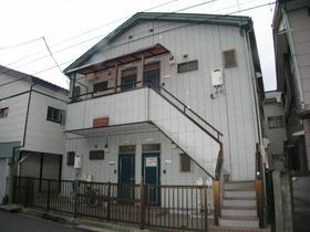 ハイツキムラ外観写真