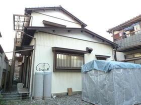 ハイツ田中2号室外観写真
