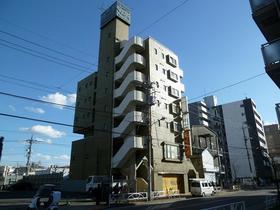 ソリッドリファイン八広外観写真