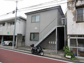 サンハイツ新江古田外観写真