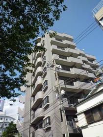 ヒューセット飯田外観写真