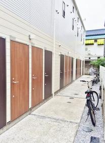 コートハウス阿佐ヶ谷外観写真