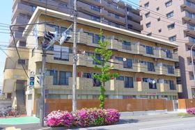 エクセルマンション宮元町外観写真