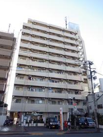 パレ・ドール文京メトロプラザⅠ外観写真