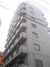 モナークマンション西川口外観写真
