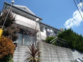 サニーヴェール横浜外観写真