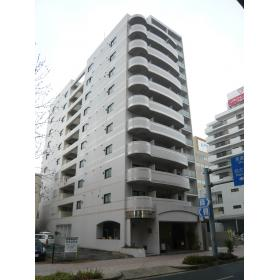 ホワイトヒルズ東桜外観写真