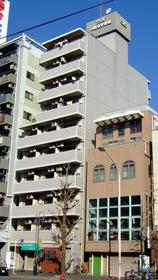クリオ川崎東参番館外観写真