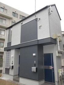 K-house西ヶ原外観写真