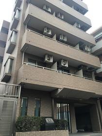 菱和パレス桜台外観写真
