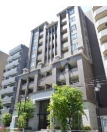 シティハウス新宿柏木外観写真