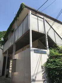 イーストコート大塚台外観写真