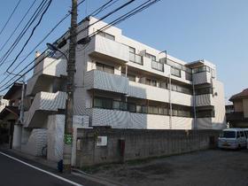 ビアメゾン三井パート21外観写真
