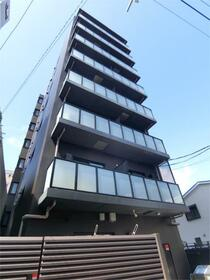 (仮称)吉野町 株式会社エステックマンション外観写真