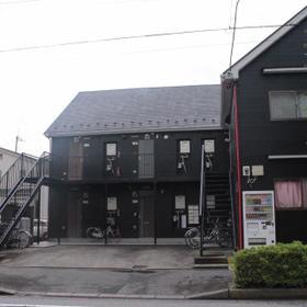 ヒルズ川口A 旧澤田ハイツA号棟外観写真