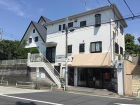 テラスハウス玉川田園調布外観写真